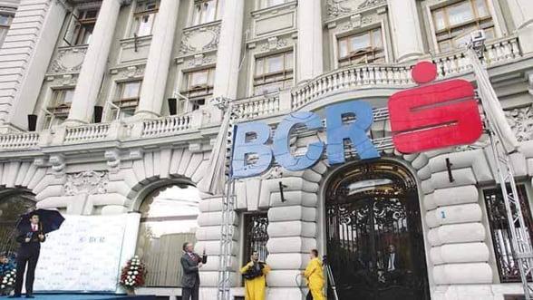 BCR a redus cu o treime prognoza de crestere economica pentru 2015