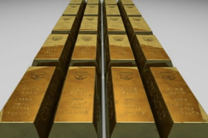 BCR a vandut 3 tone de aur in 8 ani. Cine cumpara metalul pretios?