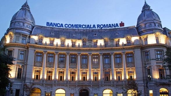 BCR anticipeaza o cresterea economica de 1,1% in 2013 pentru Romania