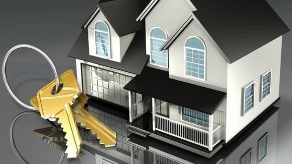 Bcr da tonul in piata banca ieftineste prima casa si for Banca in casa