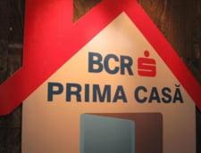 BCR obtine inca 252 de milioane de lei in cadrul programului Prima Casa