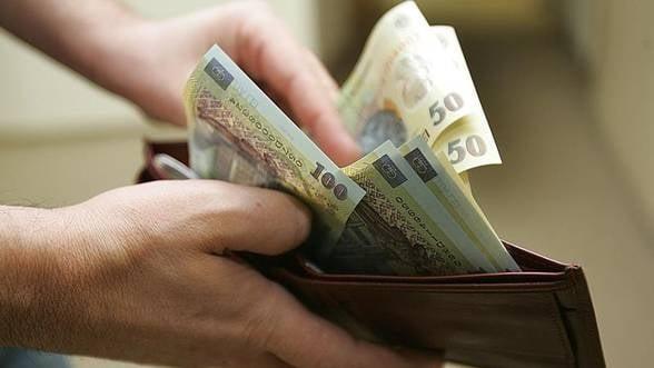 BCR prognozeaza inflatie de 4,1% la finalul lui 2013
