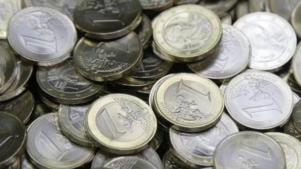 BERD: Criza datoriilor este ignorata in Europa Centrala si de Est
