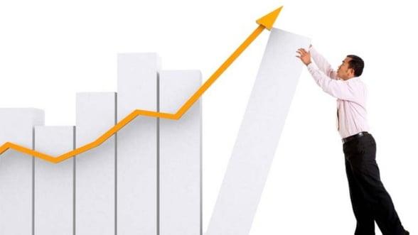 BERD: Economia Romaniei va creste cu 2,6% in 2014
