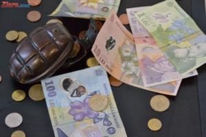 BERD: PIB-ul Romaniei va scadea cu 4% in 2020. Picaj de peste 7% fata de ultima estimare