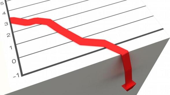 BERD: Romania va avea crestere economica sub 1%