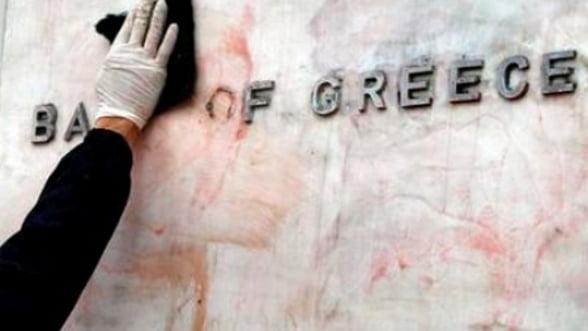 BERD: Romania va rezista unei iesiri a Greciei din zona euro