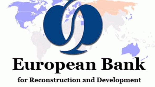 BERD a inrautatit prognoza de crestere economica a Romaniei