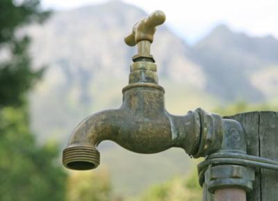 BERD imprumuta Romaniei 25 milioane de euro pentru imbunatatirea serviciilor de apa