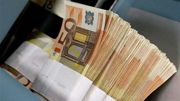 BERD si-a majorat investitiile in Romania