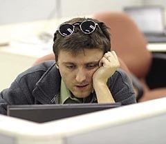 BIM: Rata somajului a scazut la 6,3% in T2 din 2009