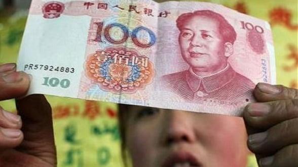 """BM: China, """"bantuita"""" de o criza economica"""