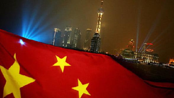 BM: China, nevoita sa treaca la economia de piata
