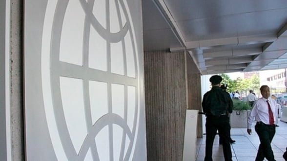 BM: Criza euro afecteaza recuperarea economica in Europa si Asia