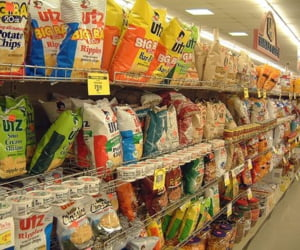 "BM: Preturile la alimente ""explodeaza"" pana la nivelul maxim din 2008"