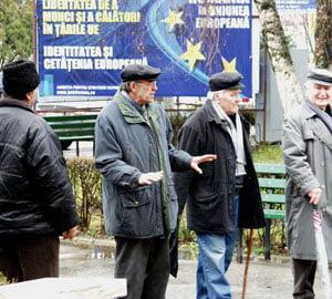 BM: Romania risca sa ramana fara bani de pensii