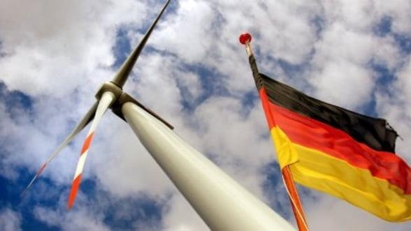 BMW, Daimler si Volkswagen devin si producatori de energie