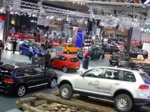 BMW, Mercedes si Audi concureaza pe piata jucariilor