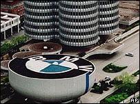 BMW: Suntem inca departe de a depasi criza financiara