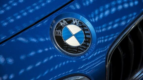 BMW a batut toate recordurile de vanzari in 2018