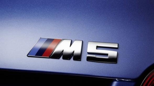 BMW anunta un nou model de lux seria M. Mercedes contraataca