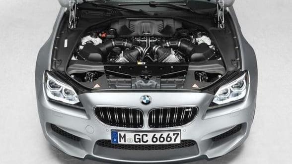 BMW are probleme cu furnizarea la timp a pieselor de schimb. Care este motivul