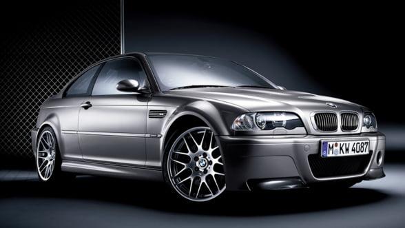 "BMW lanseaza ""oferta"" de primavara. TwinPower Turbo, vedeta colectiei"