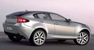 BMW planuieste lansarea noului X4