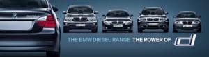 BMW pregateste primul sau diesel tri-turbo