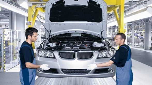 BMW pune capat zvonurilor: Nu deschidem o fabrica in Romania