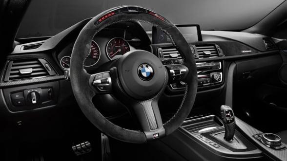 BMW recheama la service 1,6 milioane masini din Seria 3. Ce probleme au