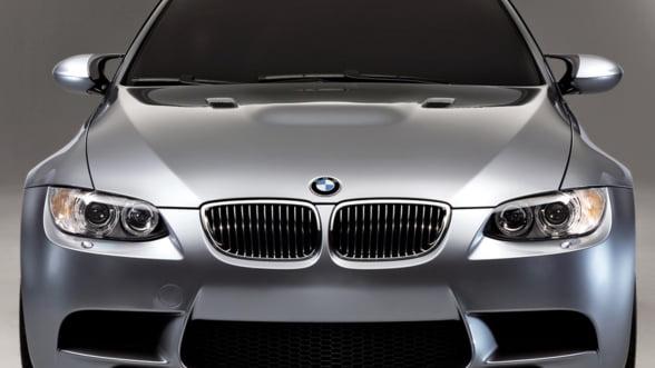 BMW renunta la jumatate din angajatii temporari, in favoarea contractelor permanente