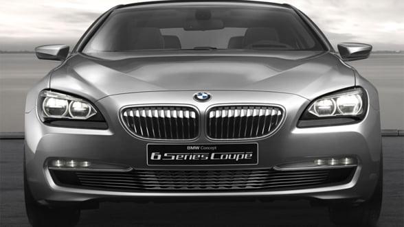 BMW se asteapta la vanzari record in 2012