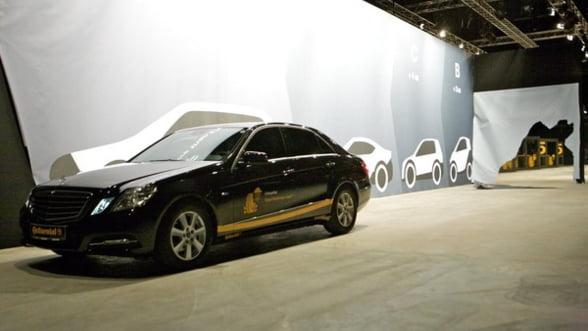 BMW si Continental vor sa introduca din 2020 condusul superautomatizat