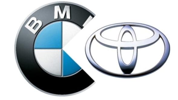 BMW si Toyota au incheiat un parteneriat