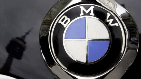 BMW si-a extins colaborarea cu partenerul din China pana in 2028