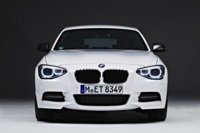 Vanzarile BMW Group au atins maximul istoric in martie