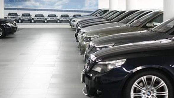 BMW taie discount-urile pentru a-si mentine profitabilitatea