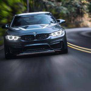 BMW va rechema la service 230.000 de masini. Au mari probleme la airbag-uri