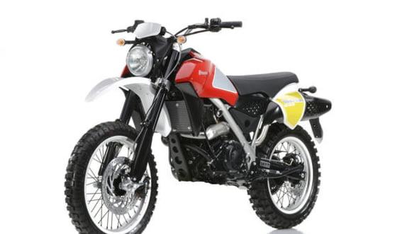 BMW vinde divizia de motociclete off-road Husqvarna