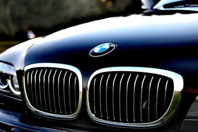BMW vrea sa-si dubleze vanzarile de masini de lux pentru a-si spori marja de profit