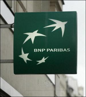 BNP Paribas si statul belgian au revizuit termenii de cumparare a Fortis