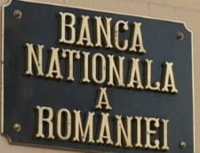 BNR: Creantele din administratie au scazut ca pondere in PIB la 25% anul trecut