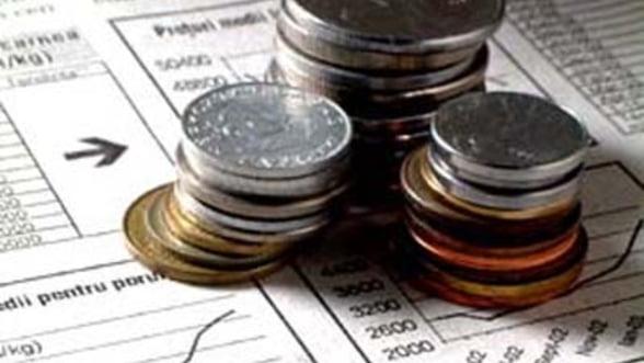 BNR: Deficitul de cont curent a scazut cu 15% in 2012