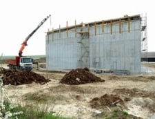 BNR: In constructii se asteapta majorari de preturi si o crestere a investitiilor