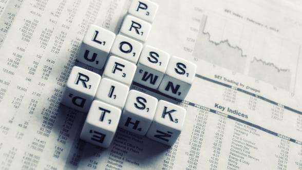 BNR: La momentul actual nu se manifesta riscuri de natura severa la adresa stabilitatii financiare din Romania