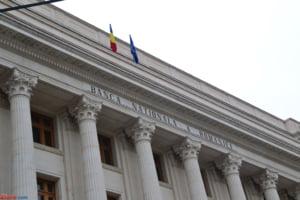 BNR: Legea Conversiei e discriminatorie - Cati romani au credite in lei, euro si franci