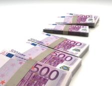 BNR: Leul a scazut vineri la 4,8421 unitati pentru un euro