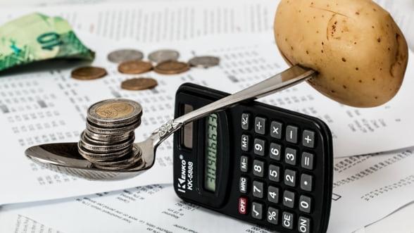 BNR: O pozitionare mai joasa a raportului leu/euro ar putea sprijini dezinflatia pe termen scurt