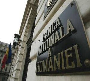 BNR: Provizioanele bancilor au crescut de 2,4 ori intr-un an